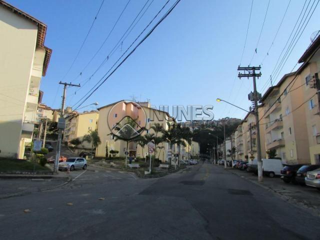 Apartamento à venda com 2 dormitórios em Jardim das margaridas, Jandira cod:669551 - Foto 14