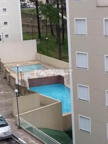 Apartamento à venda com 2 dormitórios em Parque frondoso, Cotia cod:973451 - Foto 2