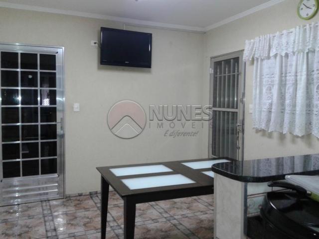 Casa à venda com 2 dormitórios em Vila sao francisco, Osasco cod:384641 - Foto 3