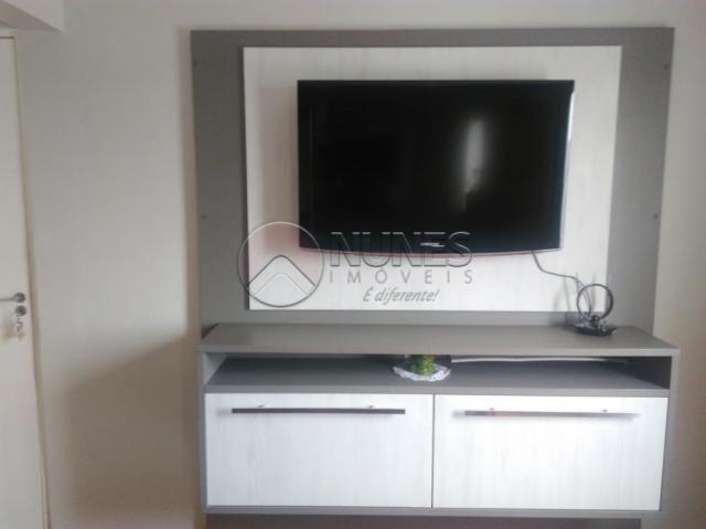 Apartamento à venda com 2 dormitórios em Parque frondoso, Cotia cod:973451 - Foto 14