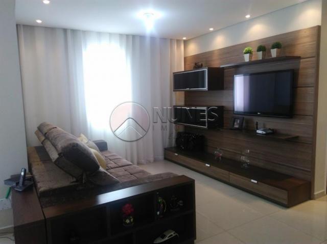 Apartamento à venda com 2 dormitórios em Parque frondoso, Cotia cod:973451 - Foto 8