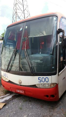 Vendo ou troco g6 / 1050 ano 2001 - Foto 2