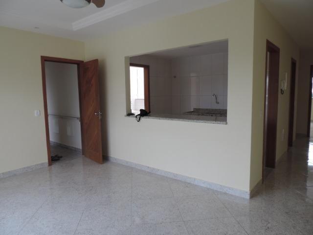 Apartamento 02 Quarto, Bairro Honório Fraga - Foto 7