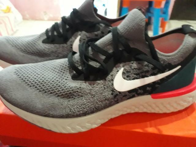 ae80e3b7c9 Nike epic react flyknit feminino Tam 43 - Roupas e calçados - Lins ...