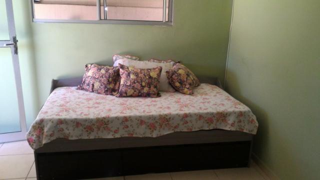 Cobertura no Serrano com 2 quartos com imensa área verde (Parque) - Foto 15