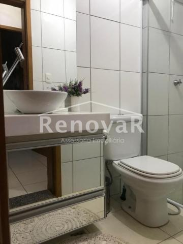 Apartamento à venda com 2 dormitórios em Jardim marajoara, Nova odessa cod:280 - Foto 5