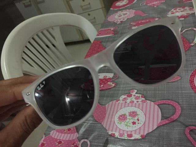 adc73c16ff2d9 Vendo esse óculos de sol RAY BAN original - Bijouterias, relógios e ...