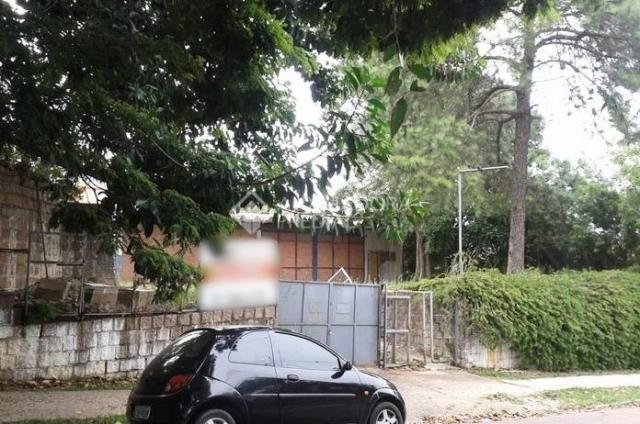 Terreno para alugar em Chácara das pedras, Porto alegre cod:282399 - Foto 2
