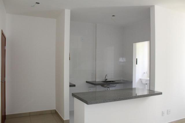 Apartamento novo!! - Foto 7