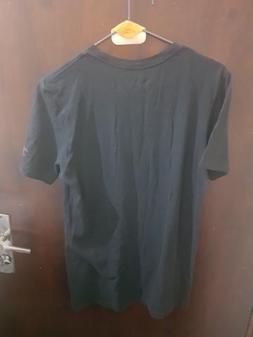 3b4de7d6e6 Camiseta Hurley Original P - Roupas e calçados - Centro