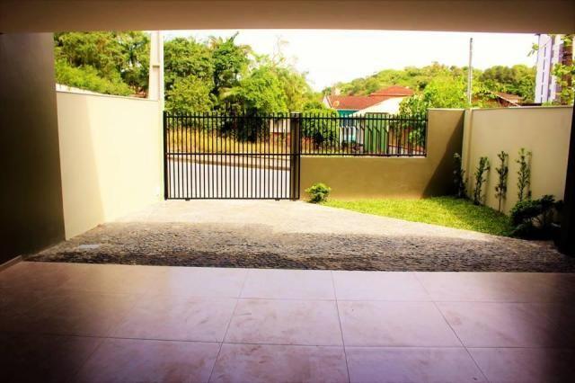 Casa à venda com 3 dormitórios em Bom retiro, Joinville cod:CI1418 - Foto 2