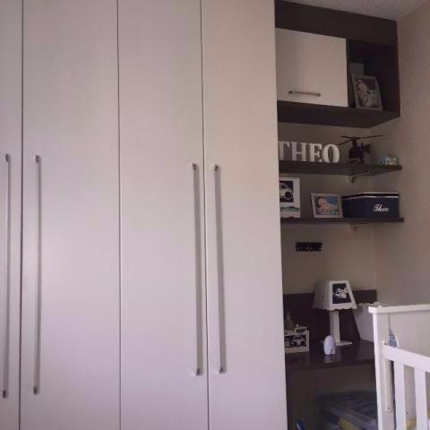 Ultimo apartamento de 2 quartos em André Carlone com apenas 10% de entrada - Foto 9