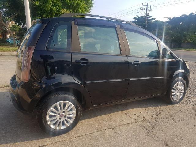 Fiat Idea 1.4 atractive completo muito novo - Foto 3
