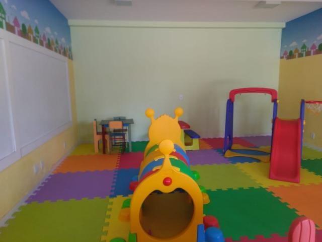 AP0229 - Apartamento 2 quartos 1 suíte - Cascadura - Condomínio Bossa Norte - Foto 6