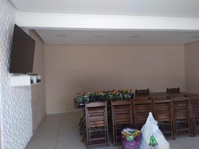 AP0229 - Apartamento 2 quartos 1 suíte - Cascadura - Condomínio Bossa Norte - Foto 15