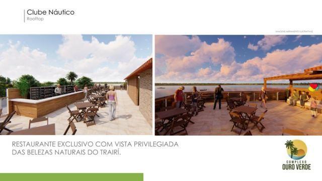 Loteamento Trairi Ouro Verde - Foto 10