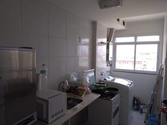 AP0229 - Apartamento 2 quartos 1 suíte - Cascadura - Condomínio Bossa Norte - Foto 16