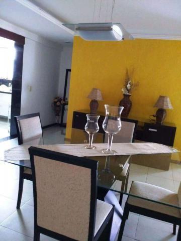 Apartamento gigante 221 m2 4 suítes, 3 vagas de garagem Miramar - Foto 14