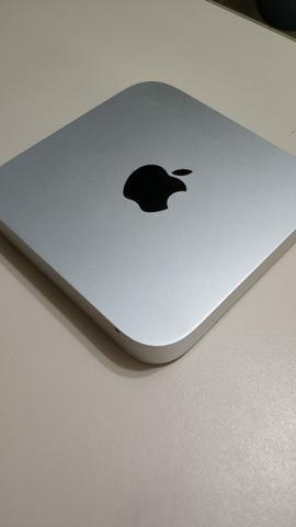 Apple Mac Mini i7, 256ssd, 16gb de ram