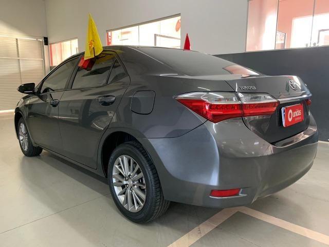 Toyota Corolla Gli Upper - Foto 5