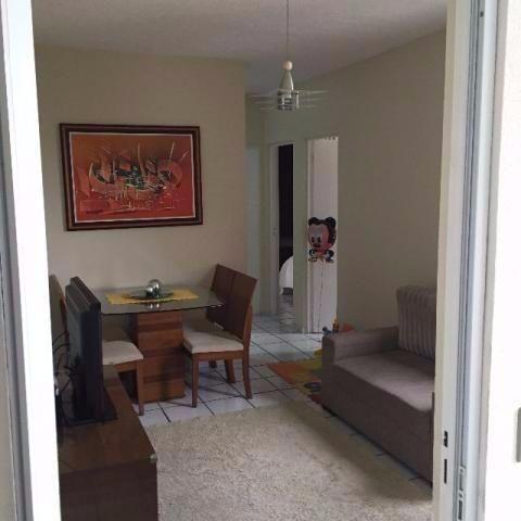 Ultimo apartamento de 2 quartos em André Carlone com apenas 10% de entrada - Foto 3