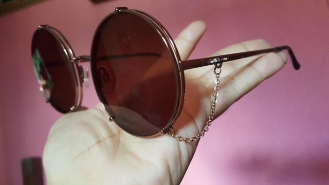1a3c6053e Óculos Chilli Beans Anitta - Bijouterias, relógios e acessórios ...