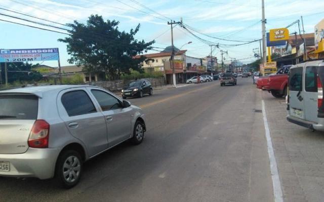 Terreno Centro comercial Itaipuaçu - Foto 10