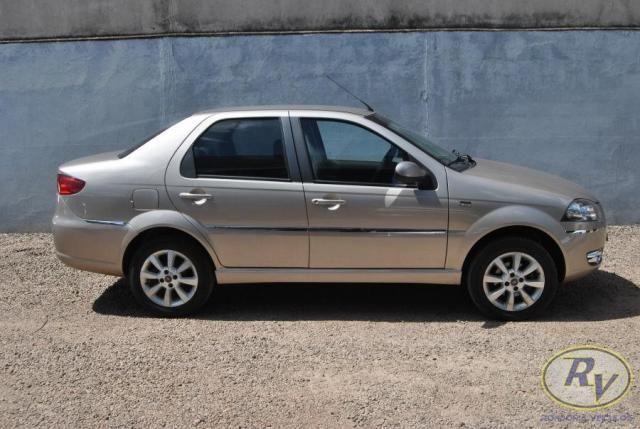 FIAT SIENA 2011/2012 1.6 MPI ESSENCE 16V FLEX 4P AUTOMATIZADO