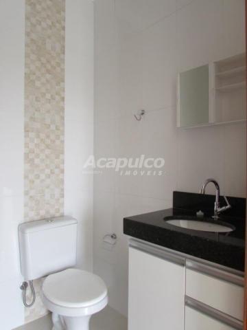 Apartamento para aluguel, 2 quartos, 1 vaga, Campo Verde - Americana/SP - Foto 14