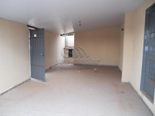 Casa para alugar com 3 dormitórios em Nova jaboticabal, Jaboticabal cod:L3713 - Foto 2