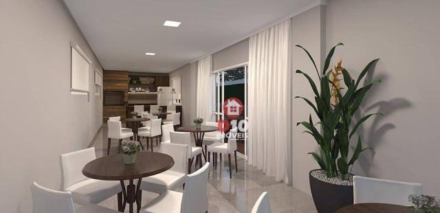 Apartamento à venda - Boa Vista - Cocal do Sul/SC - Foto 5