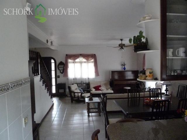 Casa à venda com 2 dormitórios em Fortaleza, Blumenau cod:6348 - Foto 5
