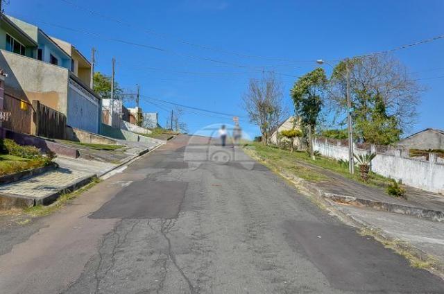 Terreno à venda em Barreirinha, Curitiba cod:142120 - Foto 11