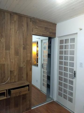 Duplex pra venda - Santa Cruz da Serra