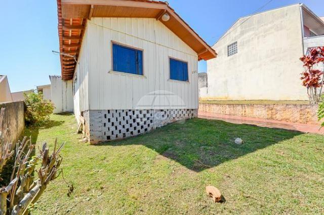 Terreno à venda em Barreirinha, Curitiba cod:142120 - Foto 14