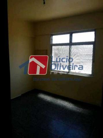 Apartamento à venda com 2 dormitórios em Olaria, Rio de janeiro cod:VPAP21106 - Foto 5