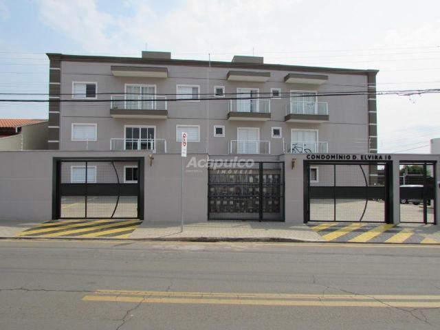Apartamento para aluguel, 2 quartos, 1 vaga, Campo Verde - Americana/SP