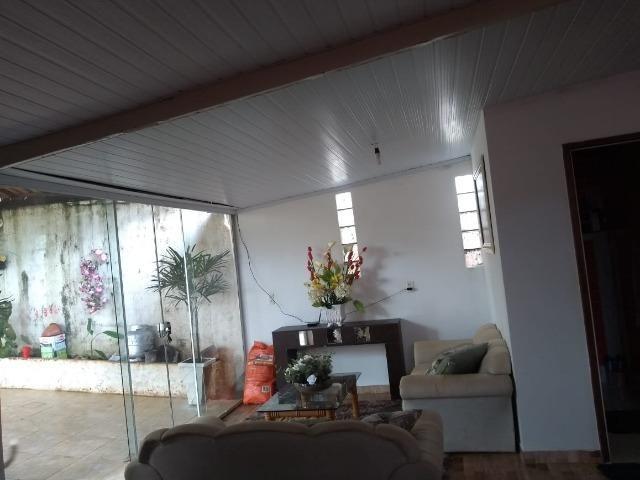 Casa 3 quartos - condomínio Quintas Santa Barbara - Setor Habitacional Jardim Botânico - Foto 6