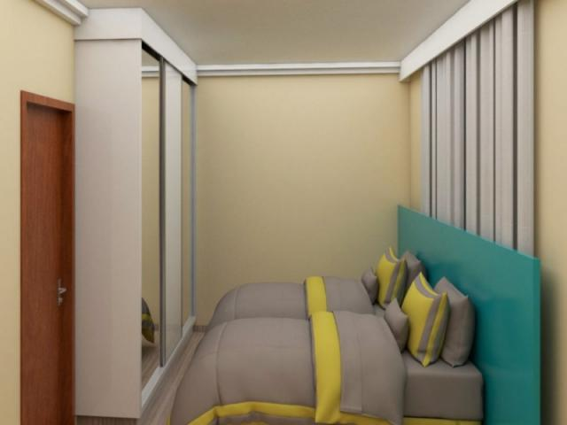 apartamento 3 quartos no planalto - Foto 8