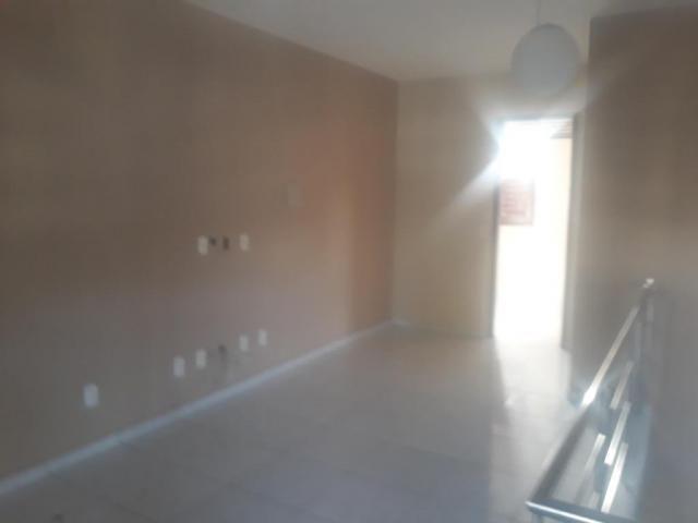 Excelente casa duplex em Nova Parnamirim com ótimo acabamento por apenas R$ 2.0000,00 acab - Foto 13