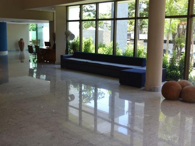 Bristol - Apartamento tipo Flat 58m2, 2 quartos, lazer, vaga, Boa Viagem - Foto 10