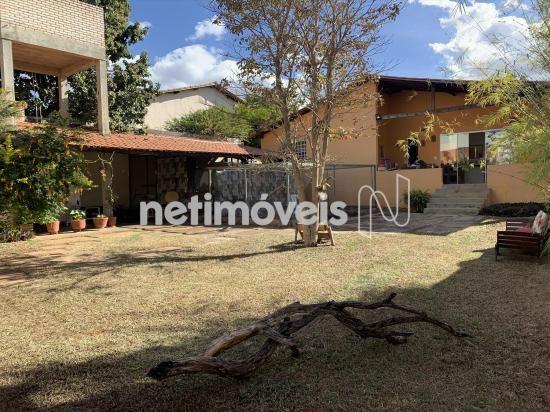 Casa de condomínio à venda com 4 dormitórios em Jardim botânico, Brasília cod:764799 - Foto 18