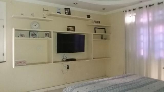 Alugo Linda Casa Próximo ao Mateus. - 3223-9301 - Foto 14