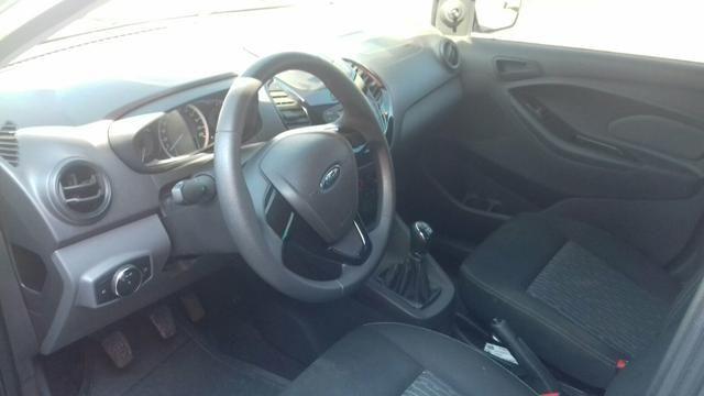 Ford KA + 1.0 - Foto 5