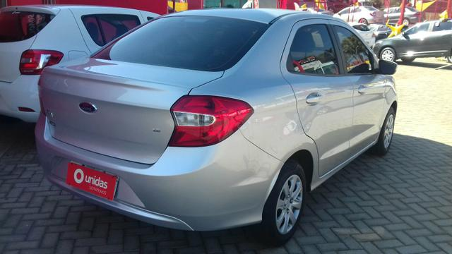 Ford KA + 1.0 - Foto 4