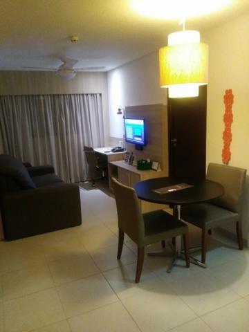 Bristol - Apartamento tipo Flat 58m2, 2 quartos, lazer, vaga, Boa Viagem - Foto 5