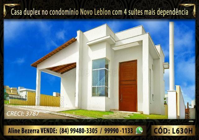 Duplex com 5 suítes no condomínio Novo Leblon, confira - Foto 18
