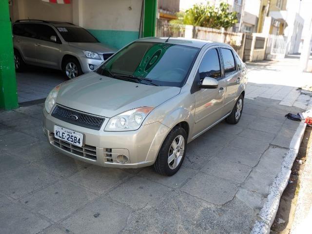 Fiesta SD 1.6 2009 GNV (R$: 2.900,00 + 48 x 539,00)