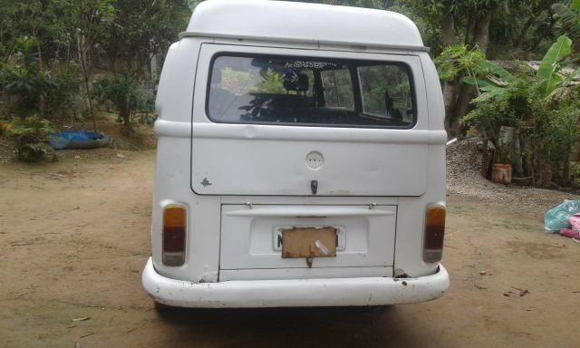 Vendo Kombi 2001 - Foto 4