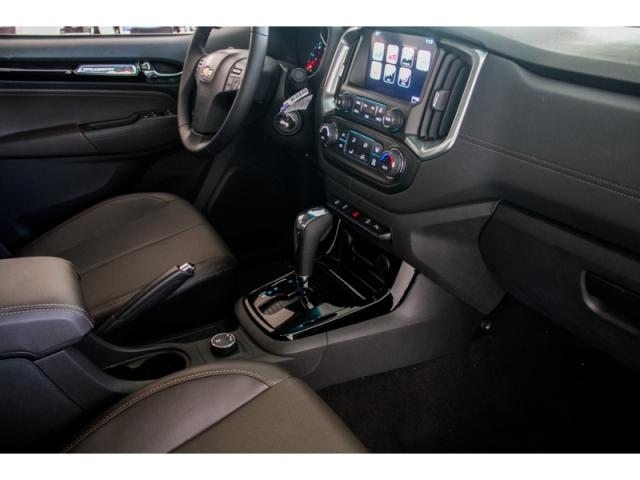 CHEVROLET  S10 2.8 HIGH COUNTRY 4X4 CD 2019 - Foto 16